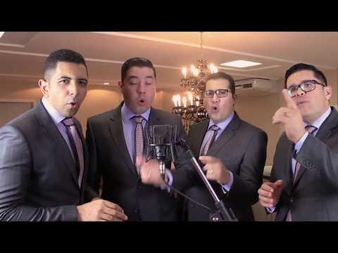 Quarteto Castelo Forte - Castelo Forte
