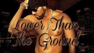 Daville - Lower Than The Ground [Voyage Riddim] Feb 2013