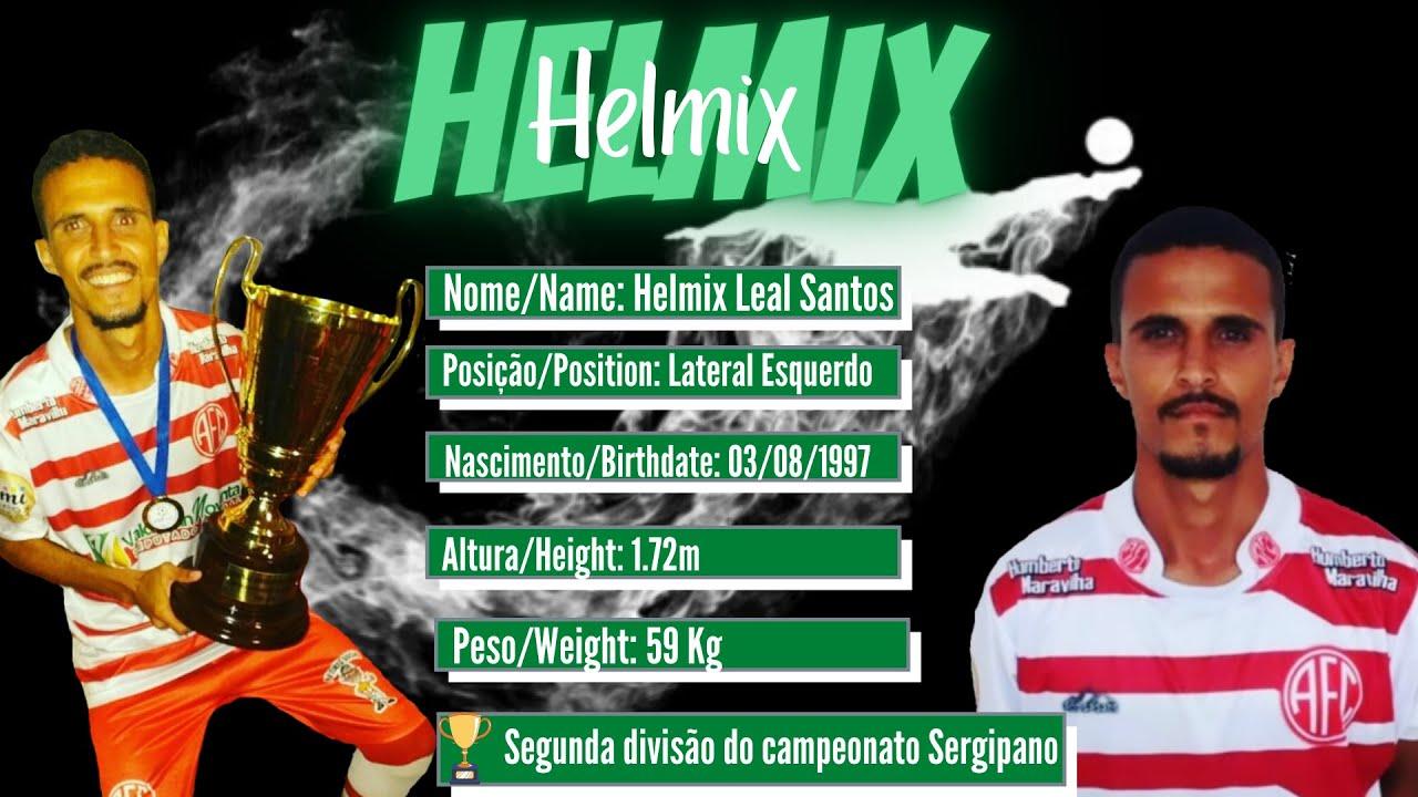 Helmix | 1997 | Lateral Esquerdo | DVD 2020
