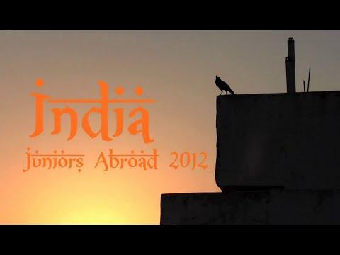 Study Abroad India - A George Fox University Mini Doc by Cameron Smith