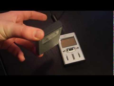Older Tech: Dell Jukebox