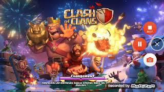Clash of clans #7 maxons l'hdv 7 !