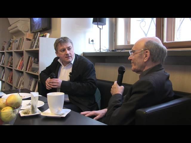 Matematyka i teologia - debata z udziałem Michała Hellera i Jerzego Mycki