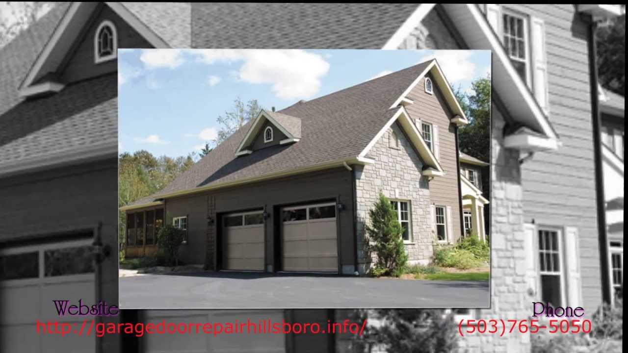 Garage Door Repair Hillsboro 503765 5050 By Http