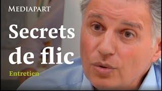 L'ex-directeur de la PJ raconte ses «secrets de flic»