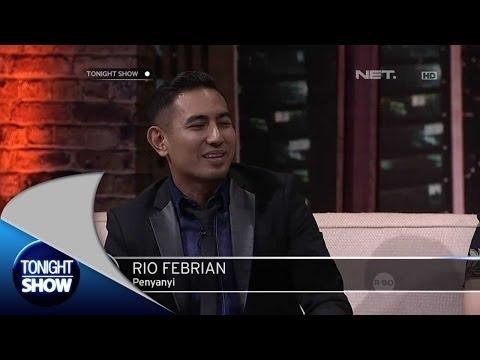 Tonight Show - Tips Jitu Pendidikan Anak bersama Rio Febrian dan Vera Itabiliana