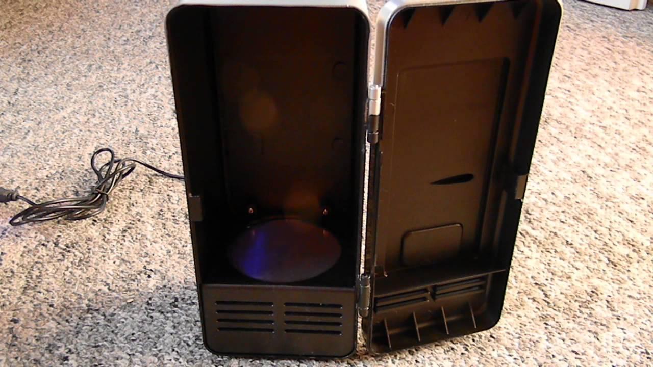 Mini Kühlschrank Für Schreibtisch : Usb mini kühlschrank in 5 min auf ca 8 10grad das coolste geschenk