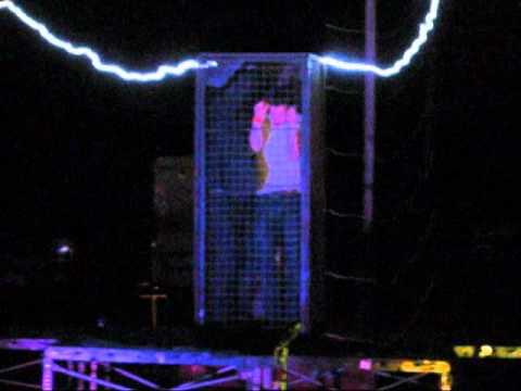 Fantastic Faraday Fest