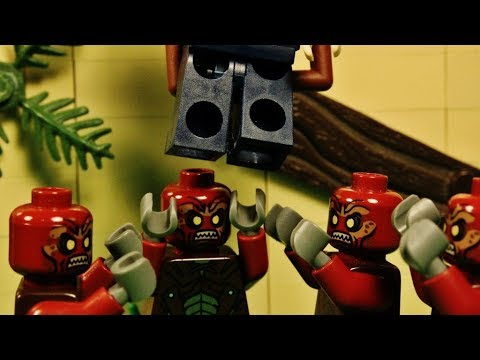 Lego Zombies: Dead Rising 7
