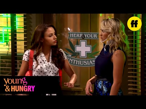Young & Hungry   Season 3, Episode 8: Young & Catch Phrases   Freeform