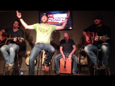 Cole Swindell - Brought to you by Beer