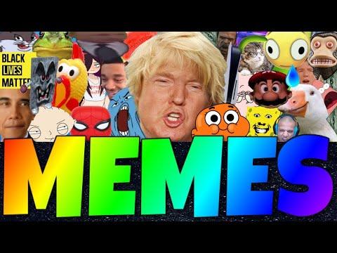 BEST MEMES COMPILATION