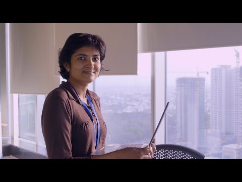 Lavanya Tekumalla, Machine Learning Scientist at Amazon India