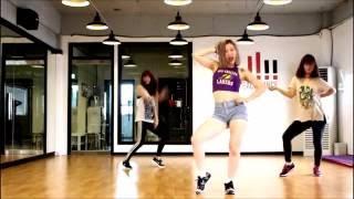 Emergency-Icona Pop | Somi Choreography | Peace Dance