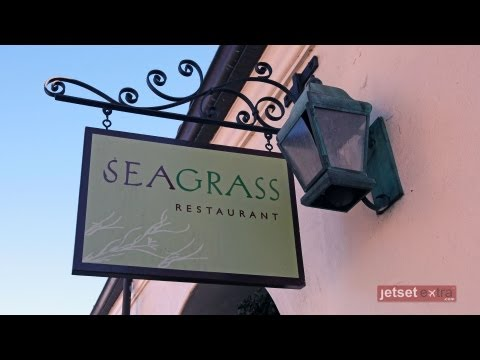 Eat Local at Seagrass Restaurant in Santa Barbara