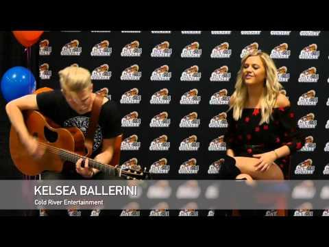 Kelsea Ballerini - Dibs (acoustic)