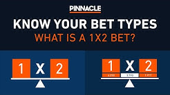 What is a 1X2 bet? | Know Your Bet Types