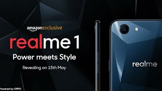 Oppo Realme 1 full specifications leak ahead of May 15 launch, will be Amazon India exclusive
