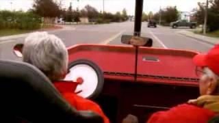 Radio Flyer Wagon Car
