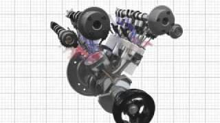 NEW EcoBoost Technology Animation