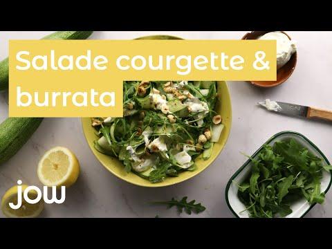 recette-de-la-salade-courgette-&-burrata