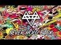 NEFFEX - Never Hold Back 🤘 [Copyright Free]