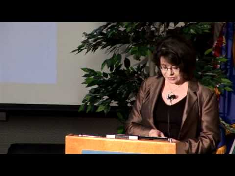 Linda Nazar: Energy Materials & Climate Change