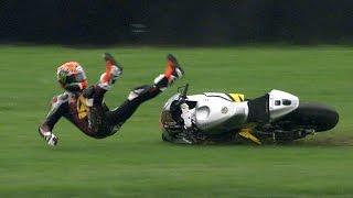 MotoGP™ Indianapolis 2014 – Biggest crashes