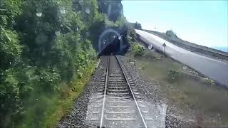 Zonguldak Filyos-Türkali istasyonları arası bölgesel tren(DMU)