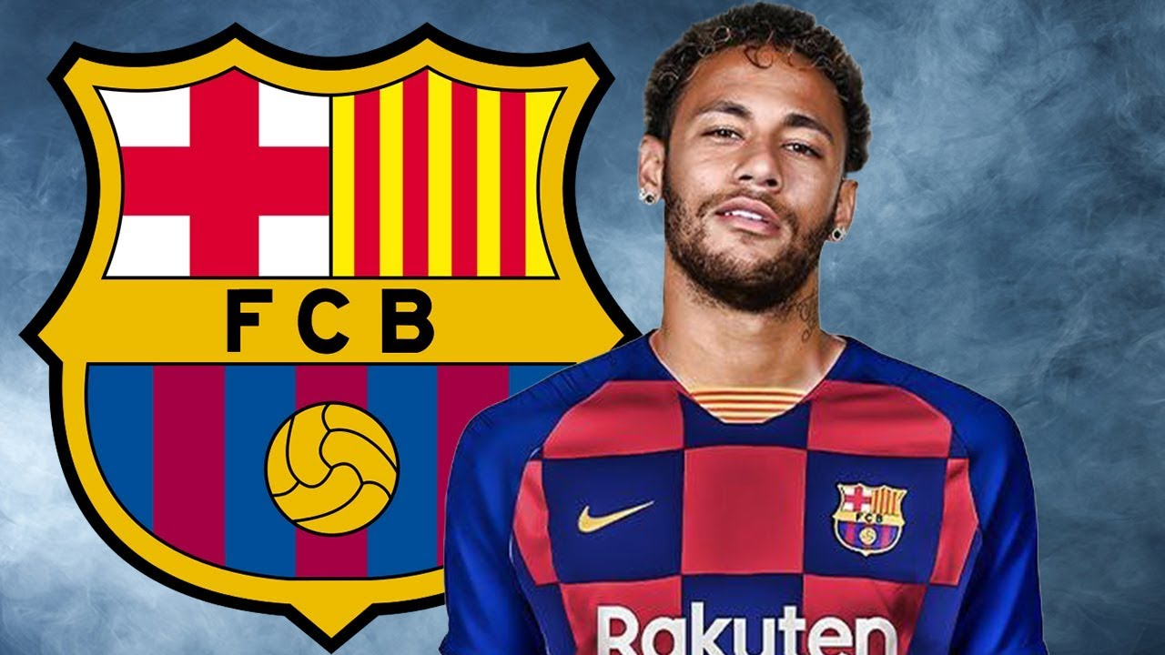 sneakers for cheap 611bc 41a00 Neymar Jr ● Welcome Back to Barcelona 2019 ● Dribbling Skills & Goals 🔴🔵