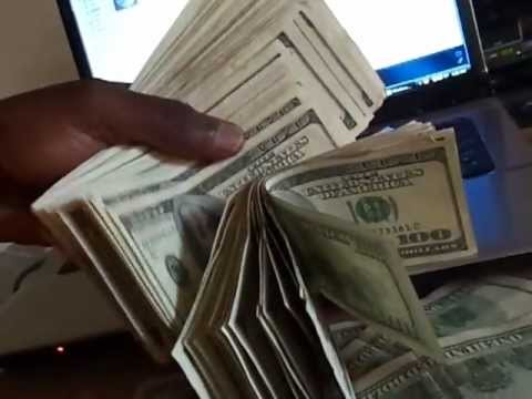 Liquidation Money 15 Racks