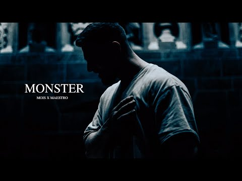 MOIS x MAESTRO - MONSTER (prod. by Frio & Kyree)