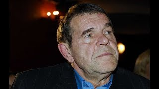 Народный Артист РФ Алексей Булдаков 2019.04.03 умер на 69-м году жизни