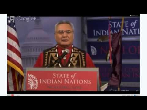 NCAI - State of Indigenous Nations