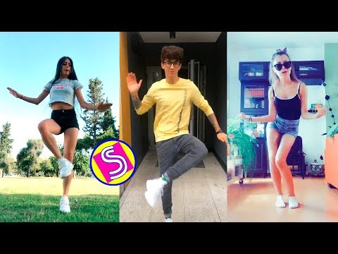 Bad Boy Dance Challenge Musically Compilation | Popular Dances #badboy