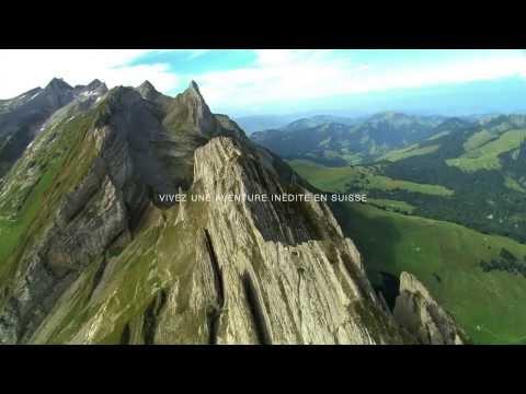 Schweiz Express - Une course unique en Suisse