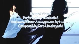 Stammi Vicino / Stay Close to Me (Soprano Cover) - Yuri!!! On Ice