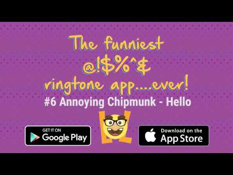 OMFG Top 10 Funniest Ringtones