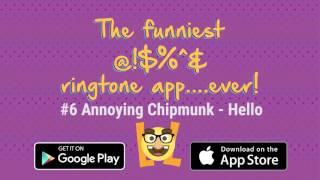 OMFG Top 10 Funniest Ringtones