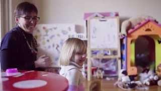 Charlotte's adoption story