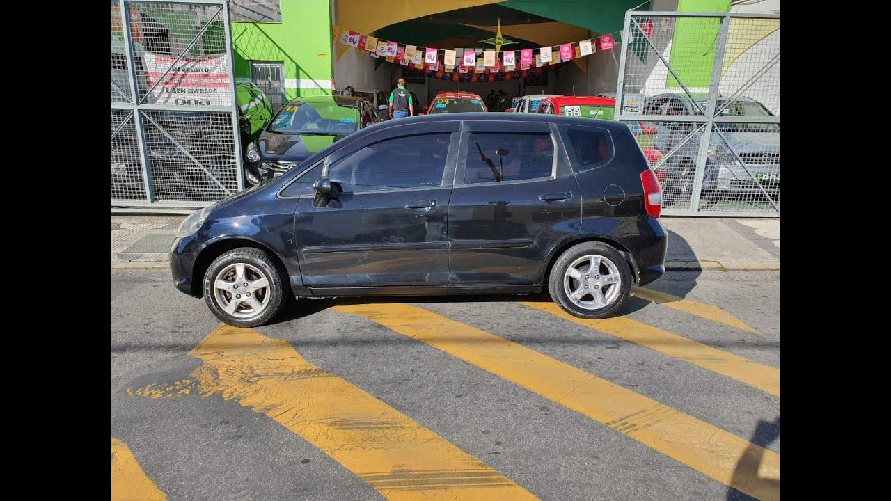 HONDA/ FIT LX 1.4 2008 MANUAL COMPLETO TEM SCORE BAIXO LIGA AGORA!!!