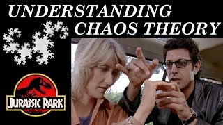 Understanding Chaos Theory in Jurassic Park