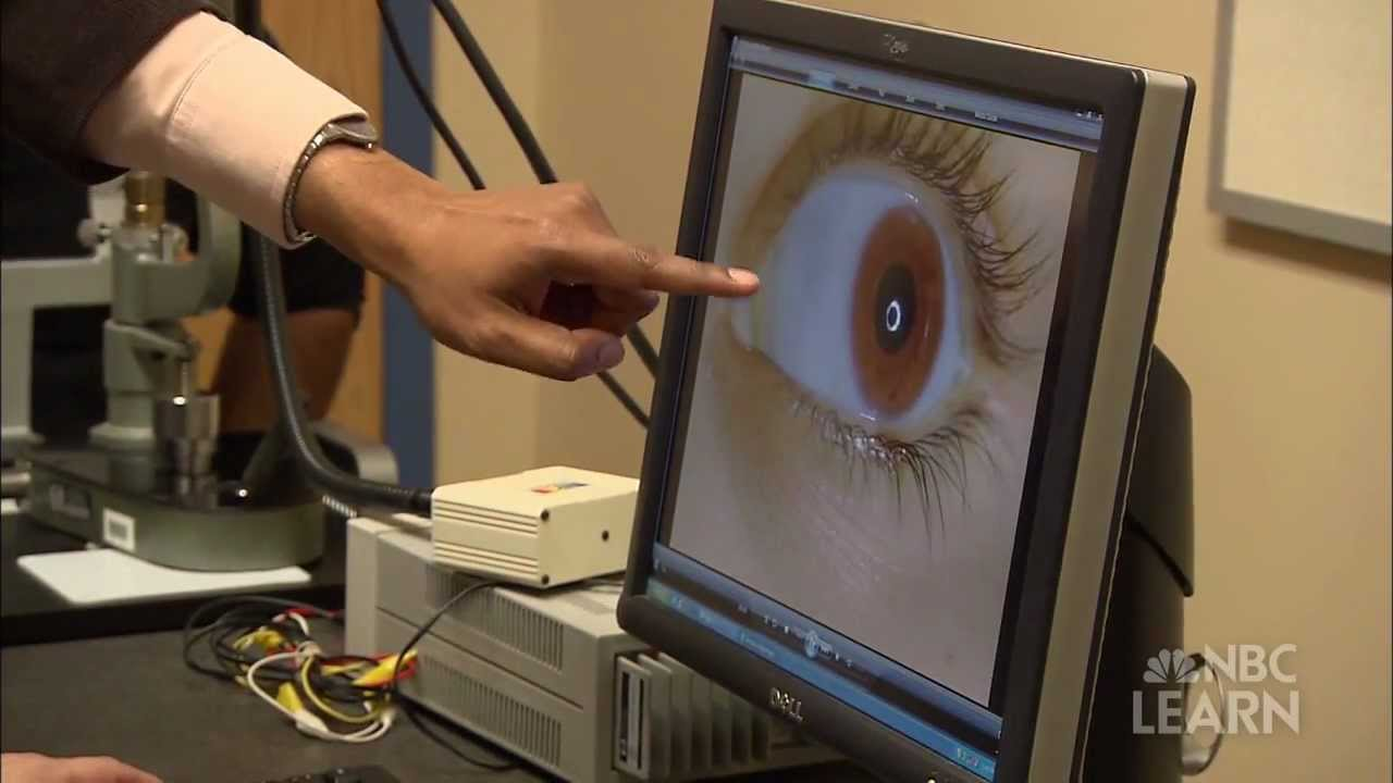 Science of Innovation -- Biometrics