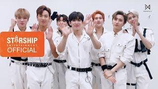 [Speical Clip] 몬스타엑스 (MONSTA X) - 2019 수능 응원영상