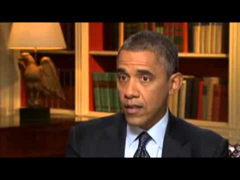 President Barack Obama Sits Down with Charlie Rose 06/17/2013 (FULL INTERVIEW)