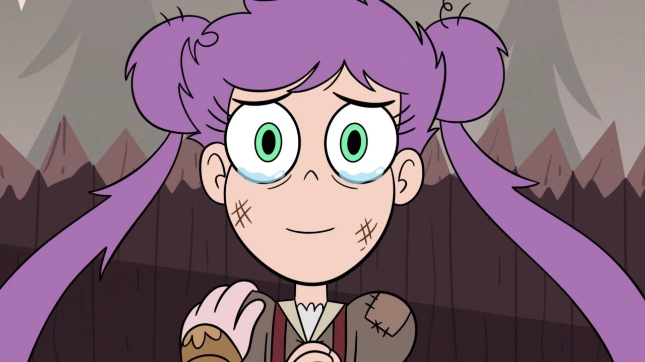 """Download """"Mina Loveberry's Backstory"""" - Star vs. the Forces of Evil (Season 4) [Clip]"""