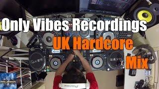 DJ Cotts - Only Vibes Recordings (UK Hardcore Mix)