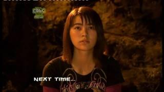 Spirit Warriors Episode 10 Promo - Blood of a Warrior