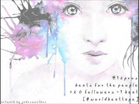12Pros [Free Beat 017] Tuvalu [#worldbeattape]