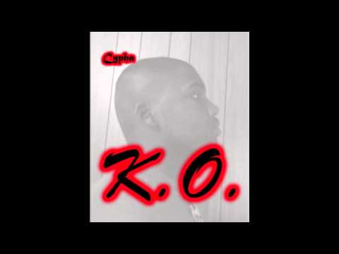 Cypha - K.O. (OFFICIAL NEW SINGLE 2014)